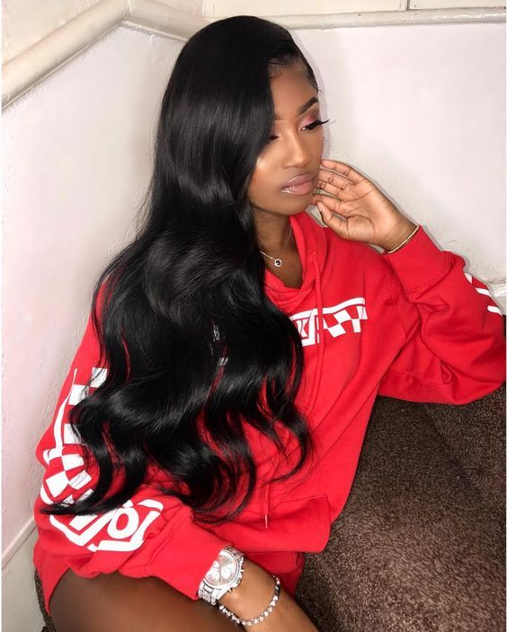 High quality peruvian virgin hair weave body wave 3 bundles with lace closure,factory direct sale free shipping human hair extensions