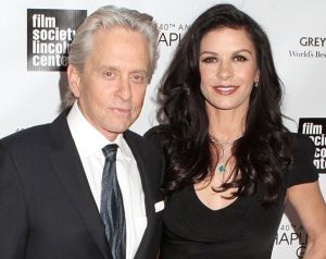 Douglas, 68, and Zeta-Jones, 43, who have two children, Dylan, 13, and Carys, 10, together, decided to spend time apart soon after he came back from the Cannes Film Festival in May. Zeta-Jones had recently returned from a scheduled second round of treatment to monitor her bipolar disorder.