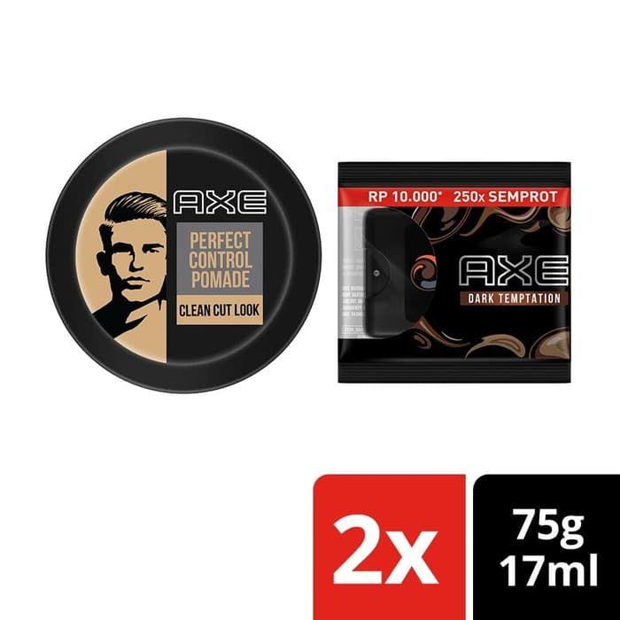 Grosir Axe Travel Kit Perawatan Pria Hairstyling Pomade Dan Parfum Saku 1 Original Grosir Axe Travel Kit Perawatan Pria Hairstyl Di 2020 Perawatan Pria Parfum Saku