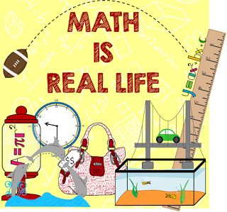 4mulaFun.com | Math in Real Life: Where Does the Time Go?