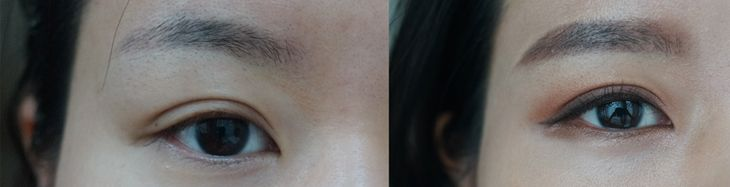 shape hair styles 25 best ideas about brows on korean 8694