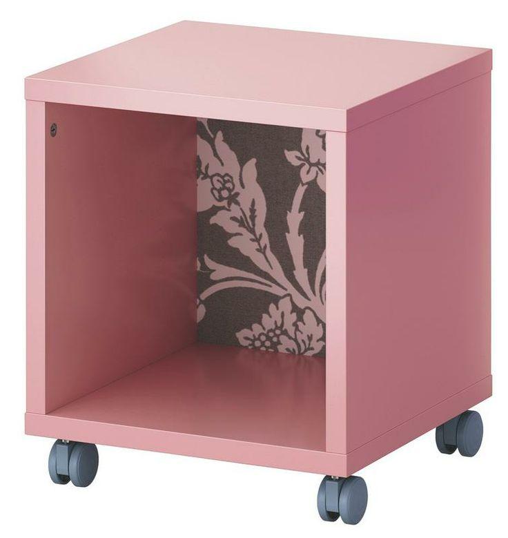 146 mejores ideas sobre mesillas en pinterest mesas - Ikea mesilla malm ...