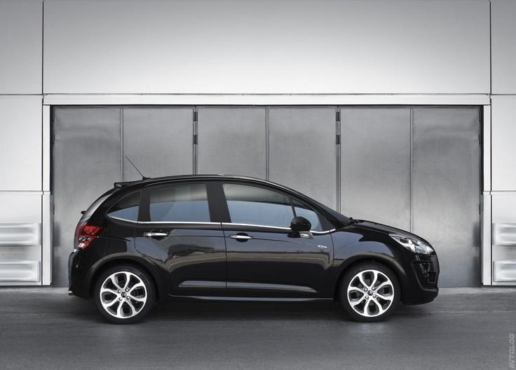 2010 Citroën C3