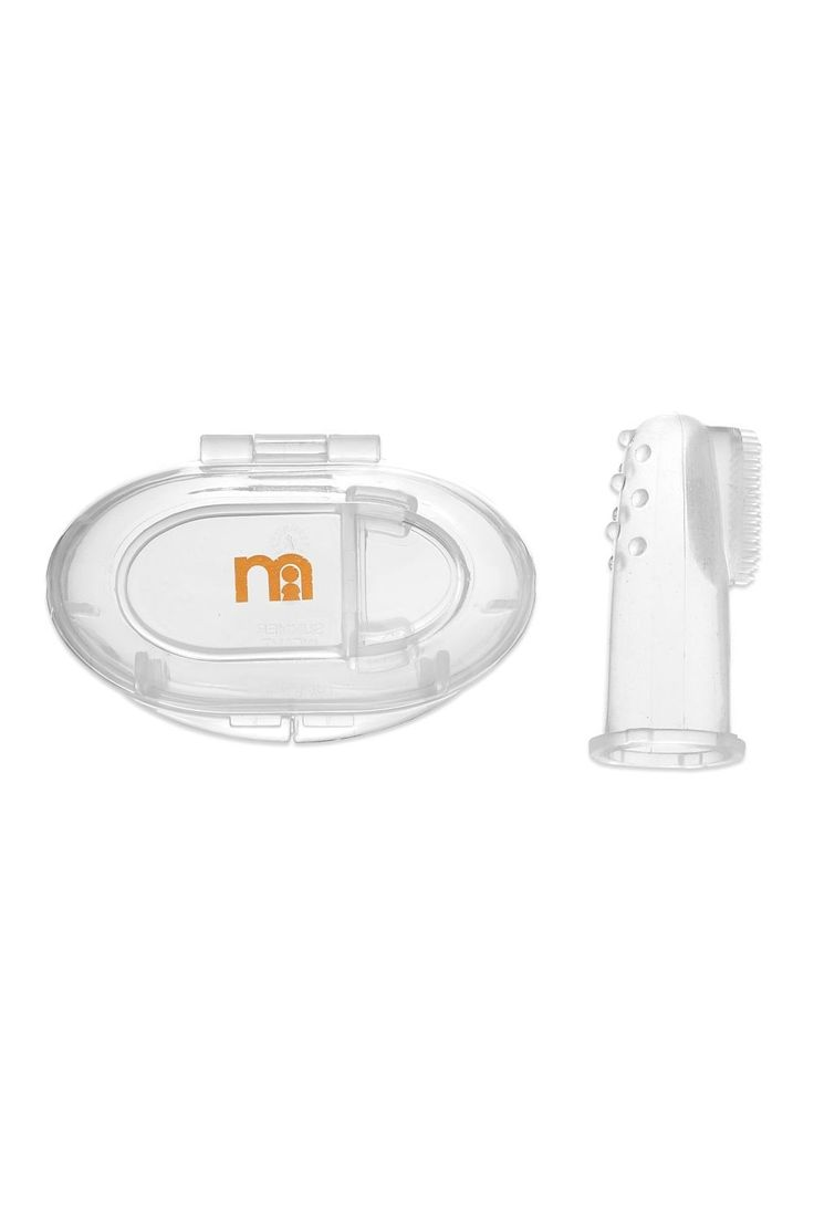Mothercare Finger Toothbrush Buy Online at Best Price in India: BigChemist.com