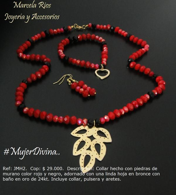 Fotos y videos de Marcela Rios. (@MRjoyeria) | Twitter