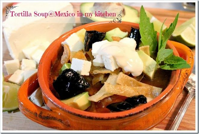 Tortilla soup1a
