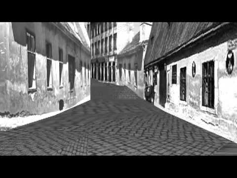Tabán az 1930-as években (animáció)