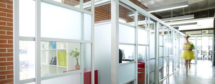 creative office partitions. Sliding Glass Door Creative Office Space Partitions
