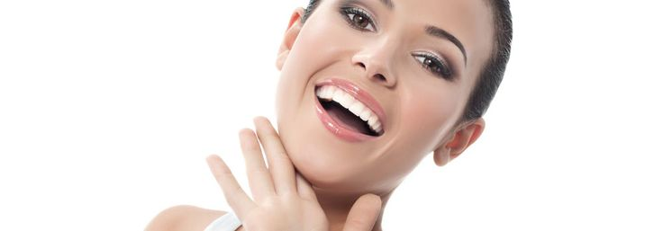 Get a Charming #Smile And Improve Your Appearance With Cosmetic Dentistry.