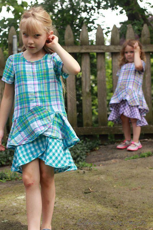 Best 25+ Baby frock pattern ideas on Pinterest