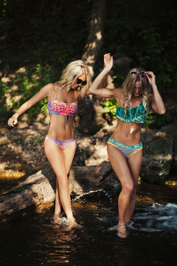 Southern Swim - Maaji Swimwear.  Mine is the one on the left and its pretty much the greatest thing ever
