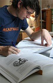 #Studium: Tipps rund ums #Lernen und zur Vorbereitung von #Prüfungen