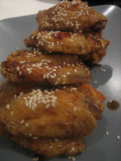 KFC ovvero Korean Fried Chicken
