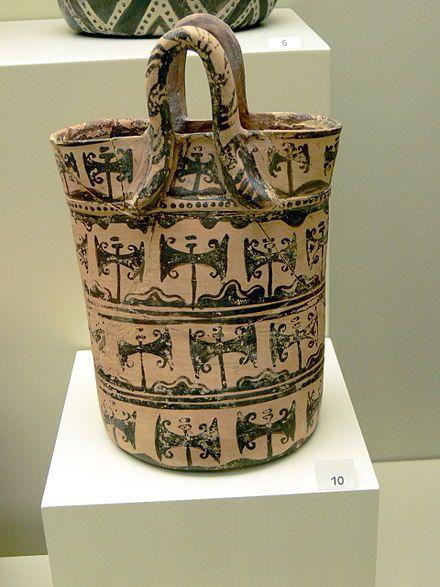 Civilisation minoenne — Wikipédia