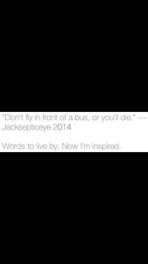 Jacksepticeye GTA V... It's just soo insparational