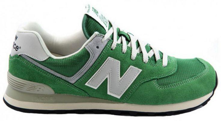 Pantofi sport bărbăteşti New Balance ML574DGR Lifestyle