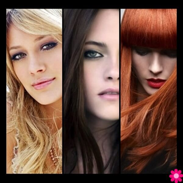 Αν το φυσικό χρώμα μαλλιών σου είναι ξανθό.Αν είσαι φυσική ξανθά ο οργανισμός σου, παράγει εμφανώς λιγότερη μελανίνη, οπότε πρέπει να προσέχεις! όχι μόνο