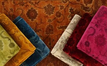 Zahire - Rug Collection by ABC Italia