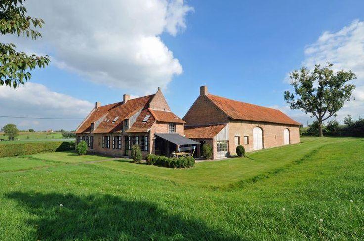 villa landhuis te koop in 8510 bellegem prachtige