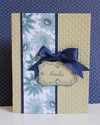 Just Julie B's Stampin' Space
