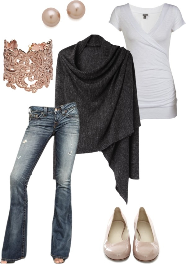 """""""night, casual date night with the boy"""" by kibrobinso ❤ liked on Polyvore"""