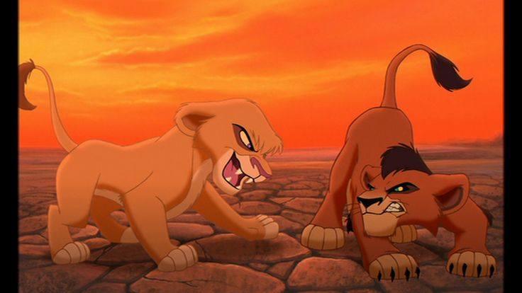 Lion King Simba's Pride Characters | Is Vitani your favourite The ...