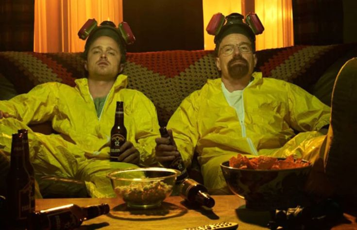 <em>Breaking Bad</em> might be over, but the musical memories remains.