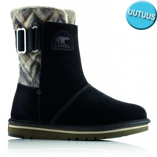 #Sorel NEWBIE #shoes #winter #kookenkä