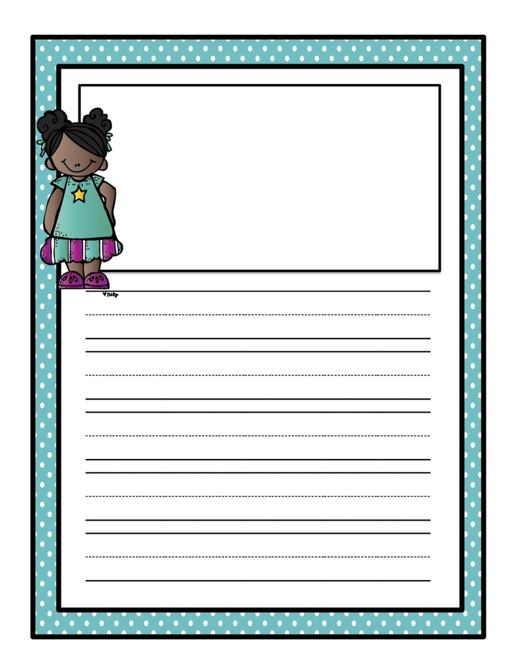 187 best Creating Readers with Making (Reading) Books \ Creating - editable lined paper