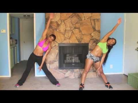 Hip Hop Tabata Dance Workout with @Keaira Lashae - YouTube--- I love this workout! It makes me feel like I'm at the club workin' it! I love the way my legs burn the next day too.