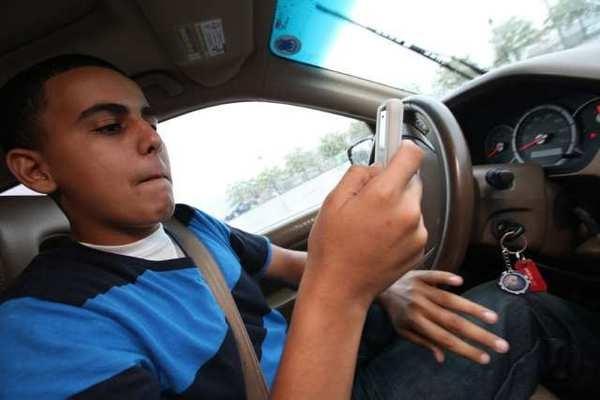 Safe Teen Traffic Safe 76