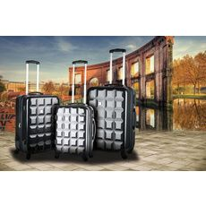 ABS PC luggage/Zip luggage/Frame Luggage/Kids luggage/Cabin size suitcase/Cosmetics case/Bicycle case/Wheel case/Tire case/523 Manufacturer & Supplier from China