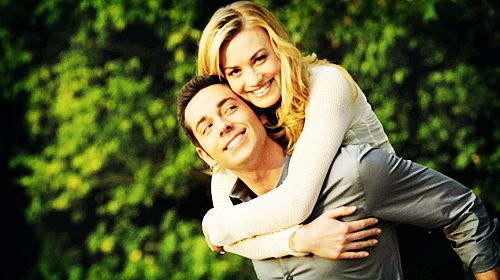 Photo of chuck and sarah for fans of Chuck & Sarah.