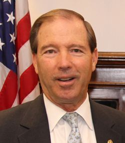 Interview With New Mexico's Senator Tom Udall: http://www.momscleanairforce.org/interview-sen-udall/
