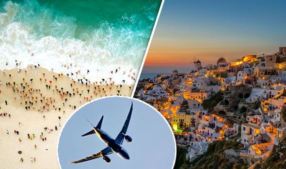 Cheap flights: Budget airline offers fares between Australia and Europe for LESS than £200