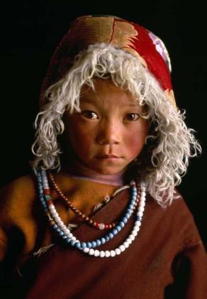 Upper Mongolia Steve McCurry Photo