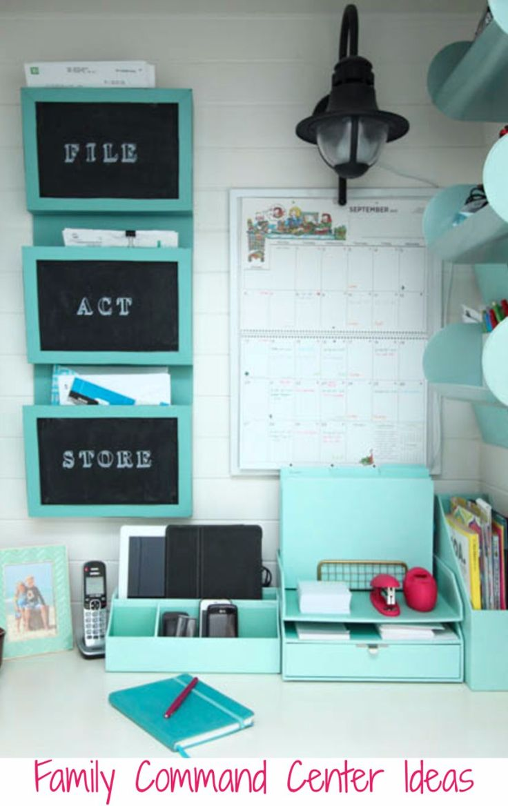 67 best home office ideas decor images on pinterest for Office organization tips and ideas