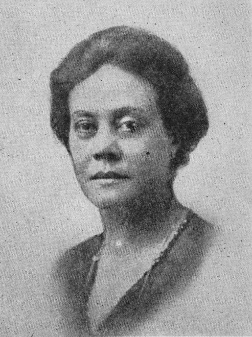 Alice Dayrell Caldeira Brant