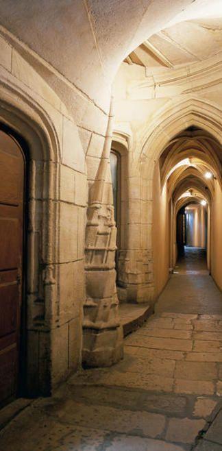 Traboule du Vieux Lyon
