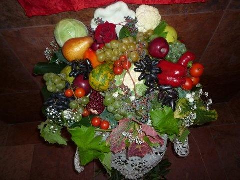 thanksgiving/hálaadás 2011