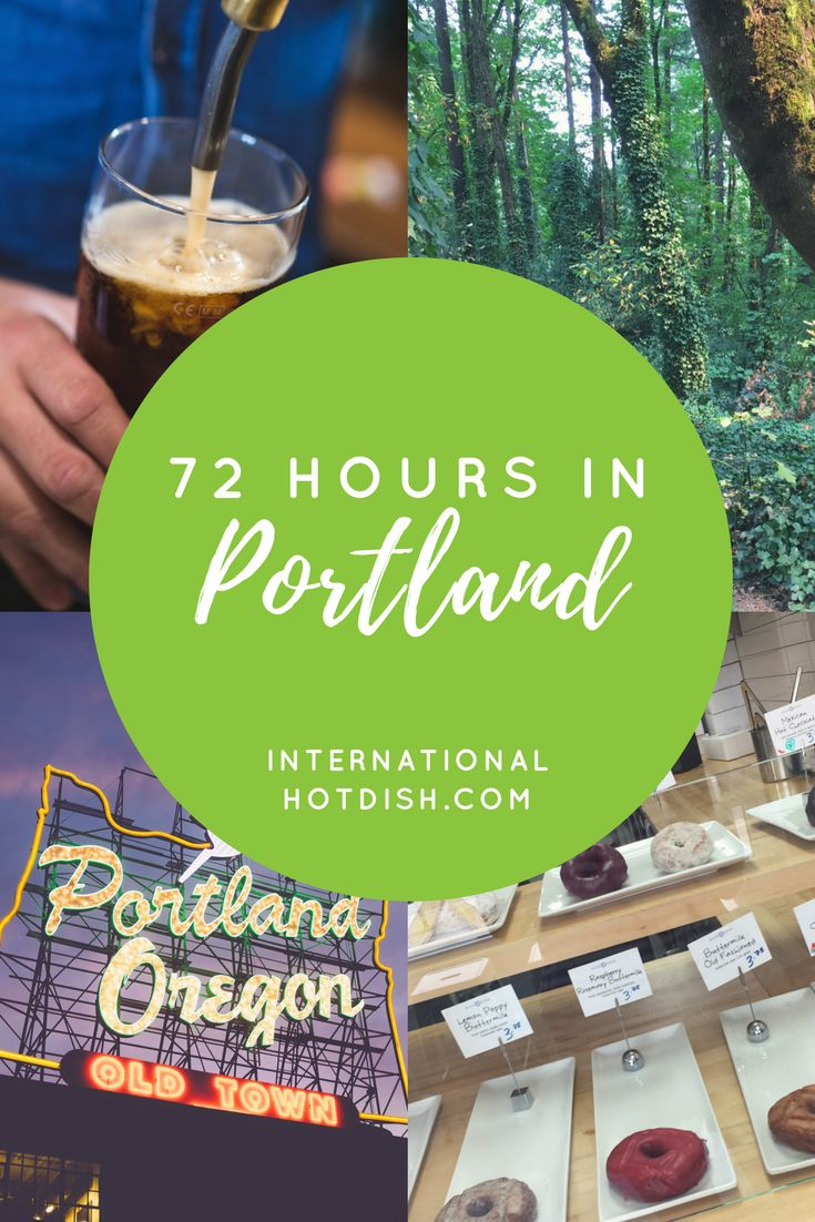 We share what food we ate, where we went, and the things to do in Portland, Oregon.  There are a ton of things to do in Portland. It has loads of great restaurants, venues, and fun culture. http://internationalhotdish.com/2017/09/23/portland-or/