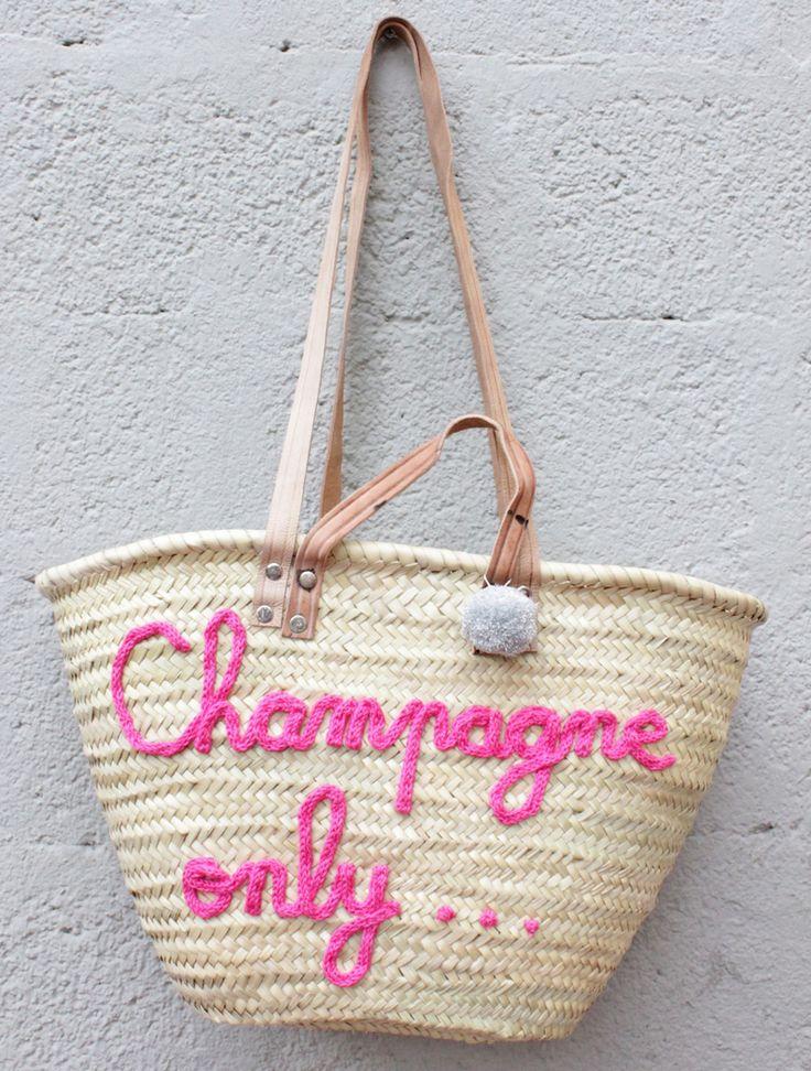 22 best panier osier images on pinterest baskets basket and beach bags. Black Bedroom Furniture Sets. Home Design Ideas