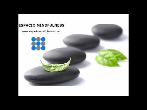 Ejercicio breve de Mindfulness Escaneo corporal (Body Scan) Cortesía de Espacio Mindfulness www.espaciomindfulness.com Lic. Christian D. Arpa