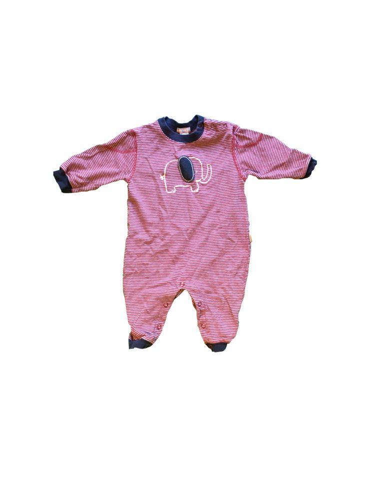 Boys Bodysuit (Size: 9 Months)