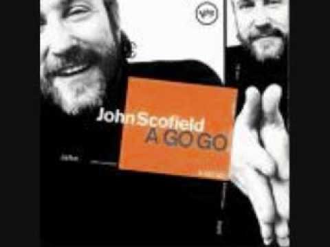 ▶ Chank - John Scofield - YouTube