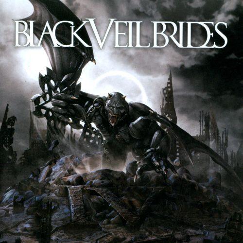 Black Veil Brides [LP] - Vinyl
