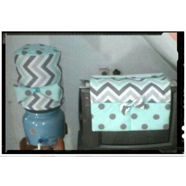 Saya menjual Set sarung galon+kulkas cantik seharga Rp90.000. Dapatkan produk ini hanya di Shopee! https://shopee.co.id/kelinsha/213620841 #ShopeeID