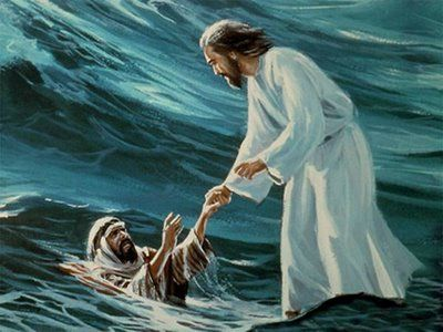 97 best images about JESUS MIRACLES on Pinterest | Raising, Christ ...