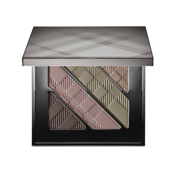 Complete Eye Palette - Palette de fards à paupières de Burberry sur... ($34) ❤ liked on Polyvore featuring beauty products, makeup, eye makeup, eyeshadow and palette eyeshadow