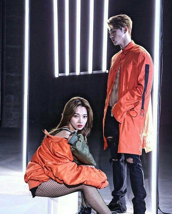 Somin-전소민/BM-Matthew Kim